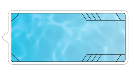Amalfi-pool-diagram